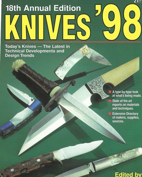 KNIVES Annual Publication
