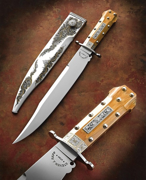 Kimball Bowie